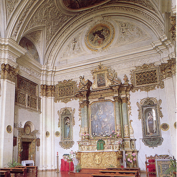 Image Das Kloster S. Marco